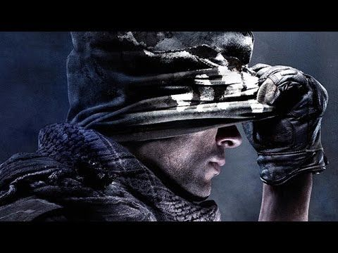 IGN Reviews - Call of Duty: Ghosts - Review  I enjoyed the campaign - but have not fallen in love with this game as much/quickly as I did with Black Ops II or MW3. As IGN states in the video, multiplayer is a tougher and longer encounter. Not much fun for a running and gunning girl like myself.