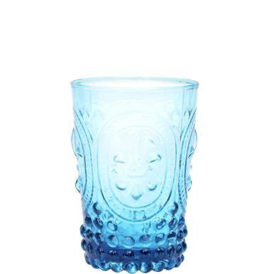 PICON #Glas blau 0,2l - #Gläser #Butlers
