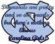Proud to be Carolina