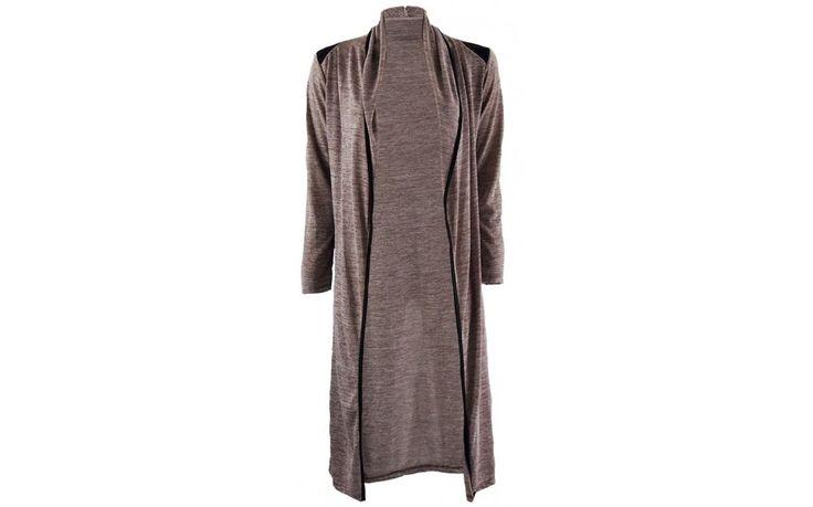 Lang dames vest - Dameskleding - Betaalbare mode Shop online goedkope kleding schoenen
