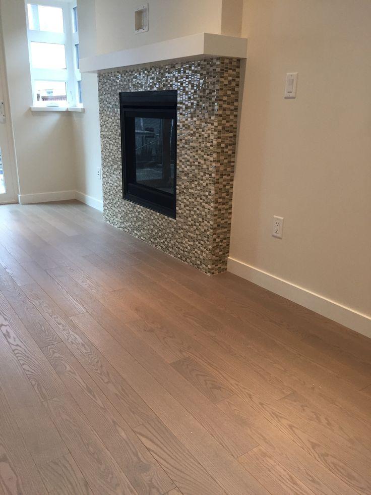 Nostalgia, Ambiance, Red Oak, Character   Lauzon Hardwood Flooring