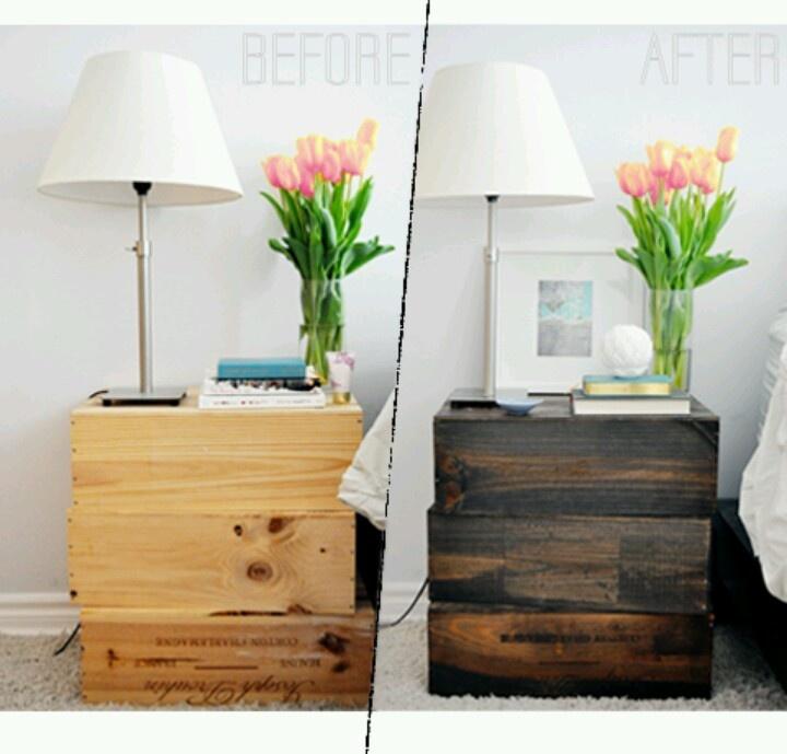 438 best nightstand decor images on pinterest   home, nightstand