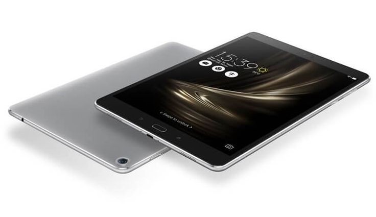 ASUS ZenPad 3S 10 LTE: Tablet with Snapdragon 650 CPU, 4GB RAM, and 4G LTE for $405