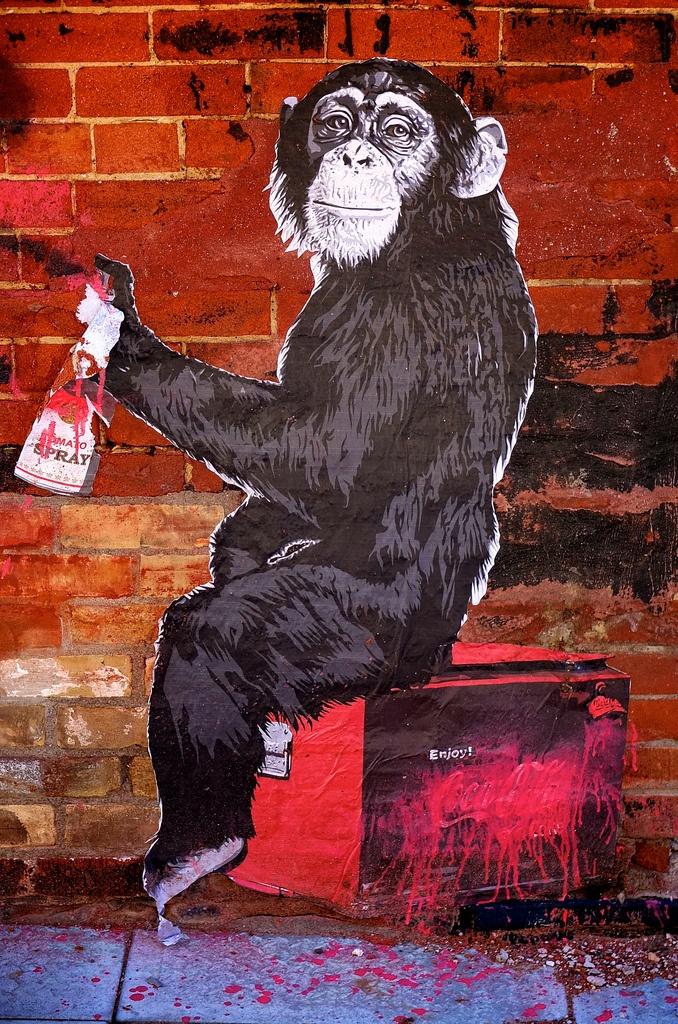 Urban Art, Toronto, Canada   crazyTORONTO.com @TheCrazyCities