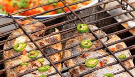 Smullen van een zomerse barbecue; inclusief goddelijke recepten!