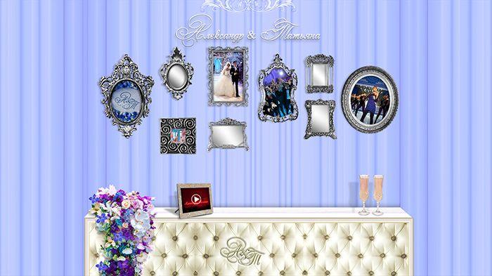 #wedding #website #inspiration разработка сайта компании. внутренняя страница услуги #web #design layout services  #Веб #дизайн