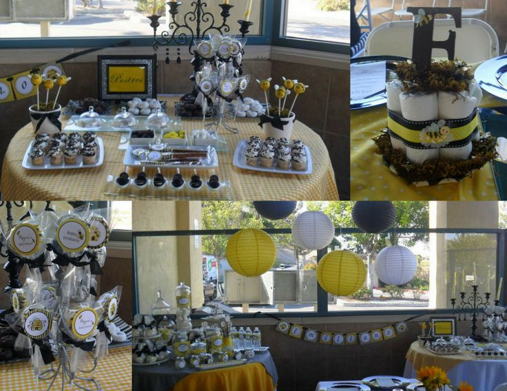 What Will It Bee Baby Shower Favors Take A Look At This Amazing Bumble