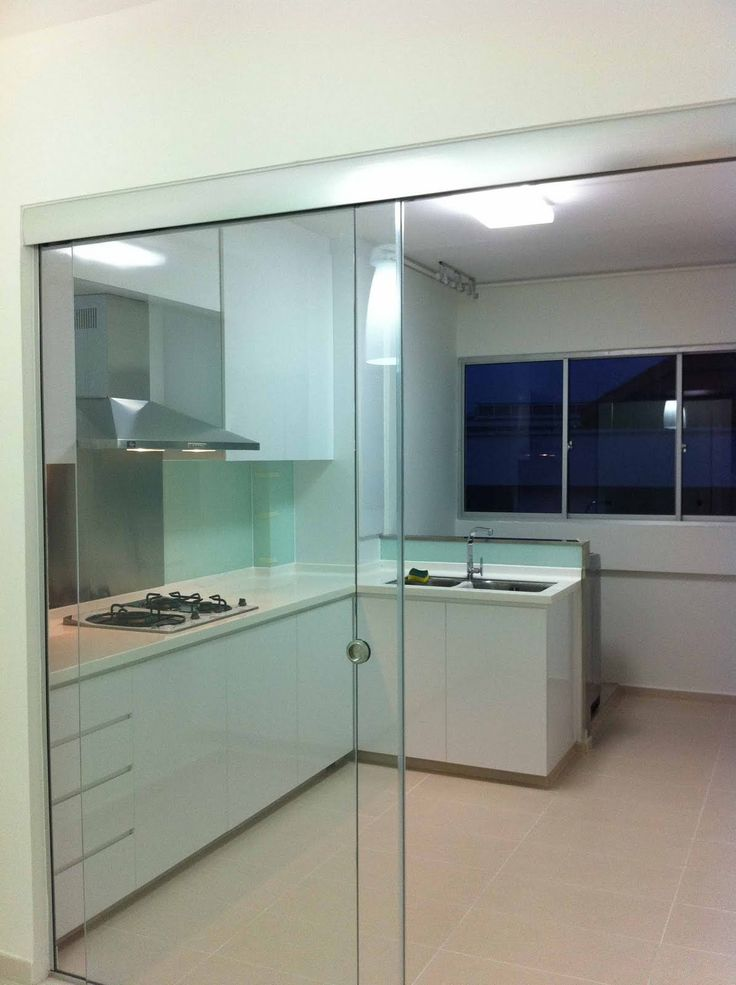 Interior design design commercial and residential for Commercial interior sliding glass doors