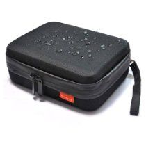 Generic Waterproof Carry Bag Case Shockproof Shock-resistant Water Resistant Carry Bag Case 8.7'' X6.69'' X 2.75'' for Gopro Hero3 2 1, Hero3+ //  Description This is a water resistant case for GoPro cameras. Store your GoPro HERO camera and accessories in one on easy to EVA carry travel case.   Waterproof lining and zipper keeps everything dry.  Foam perfectly shaped to fit GoPro and accessorie// read more >>> http://Sandoval813.tca9.com/detail3.php?a=B00KAGZXLU