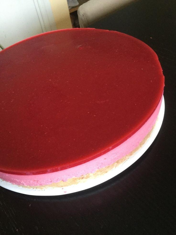 Les 25 Meilleures Id Es Concernant Bavarois Framboise Sur Pinterest Desserts De L 39 Hiver