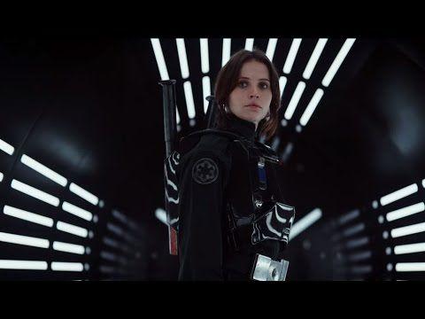 Rogue One:  Una Historia de Star Wars – Tráiler España   Oficial HD