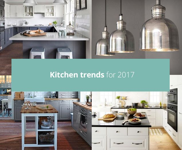 48 best 2015/16 kitchen trends images on pinterest