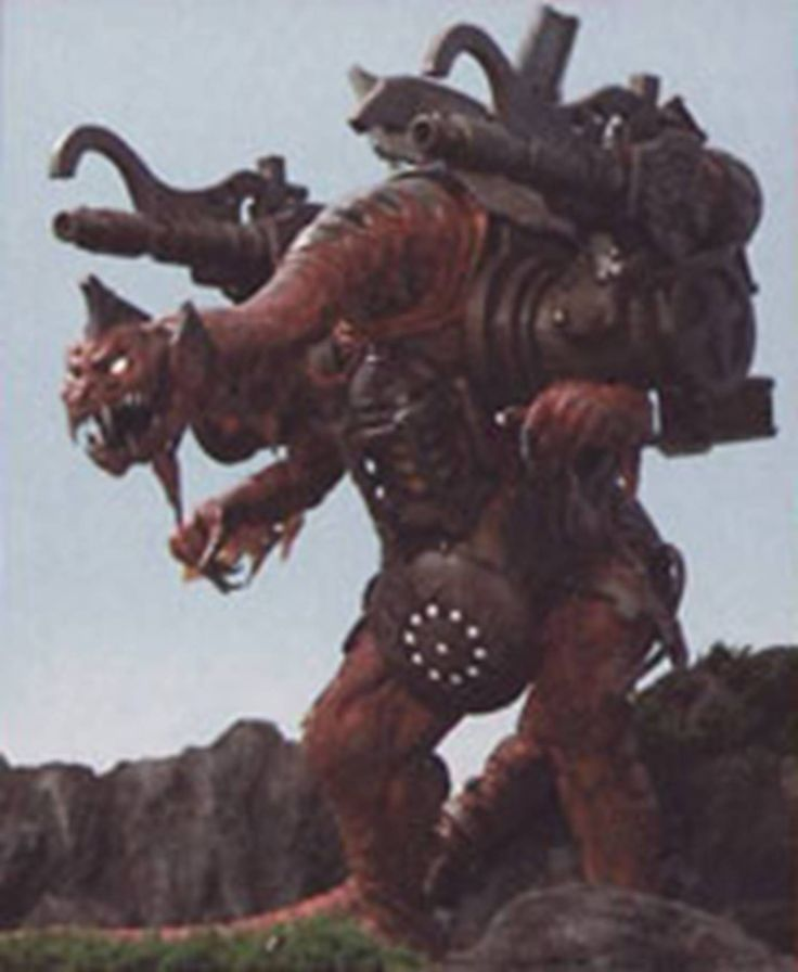 I searched for power rangers operation overdrive giant sea creature images on Bing and found this from http://powerrangers.wikia.com/wiki/Great_Evil_Dragon_Dold