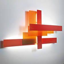 Kleur, warmte, licht, kenmerken van dit ontwerp van Foscarini