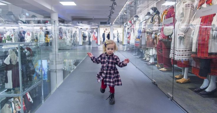 Muzeum entograficzne i muzeum dzieci!