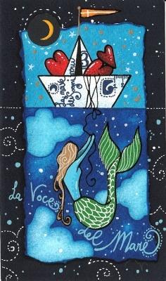 Andrea Agostini - La voce del mare