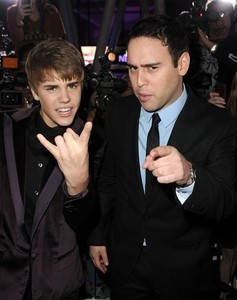 Inside the Brand of Justin Bieber: An Interview with Manager Scooter Braun