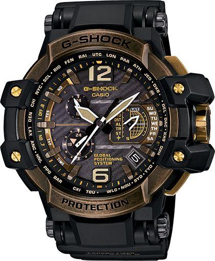 G Shock GPW1000TBS-1A - Shop Online - G Shock Online - Australia's full range of G Shock watches online.