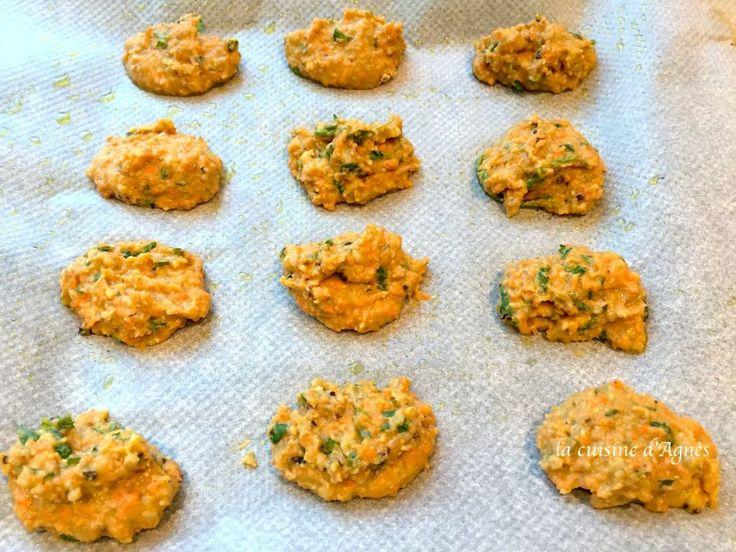 Une recette inspirée d'une vidéo sur Facebook du site Superbon : une recette végétarienne aussi simple que délicieuse . A la base il s'agit de nuggets de légumes (carotte et courgette), j'ai remplacé la courgette par un mélange de 6 … Continuer la lecture →
