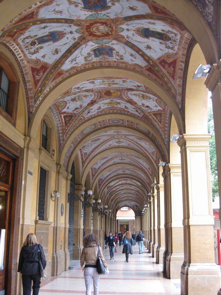 Hotel Il Portico Bologna