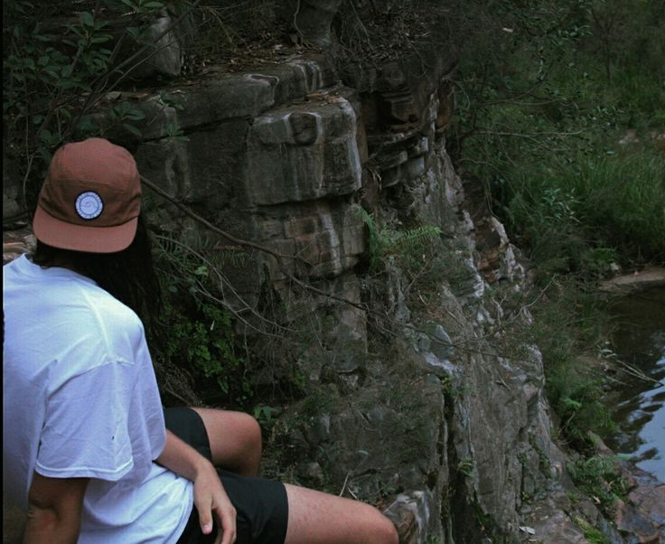 By The Coast Clothing Co     5 PANEL    #hats #explore #travel