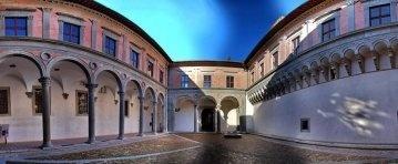 Museo di Palazzo Ducale - Gubbio