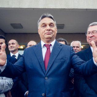 """Nem tudom, ki hogyan van vele, de számomra elkeserítő az, ami Magyarországon folyik és itt a végtelenül mély, a... IGEN VALÓ IGAZ A KÁDÁR RENDSZERBEN IS LOPTAK A SZOVJETEK RÉSZÉRE, DE AZOK LEGALÁBB BETUDTÁK ETETNI A NÉPET ÉS GONDOSKODTAK MINDENKI """"JÓ LÉTÉRŐL"""", DE MOST SAJÁT MAGUKNAK LOPNAK ÉS NEM ÉRDEKLI ŐKET SENKI! IGAZ MOST IS ORBÁN ETETVE TART MÁSFÉL MILLIÓT, CSAK SAJNOS A TÖBBI MEG NYOLC MILLIÓ FELÉ TART! CSAK EGY ICIPICI VIGASZ VAN A LOPÁS MÖGÖTT, HOGY AZ ELLOPOTT PÉNZEKET BEHAJTJÁK A…"""