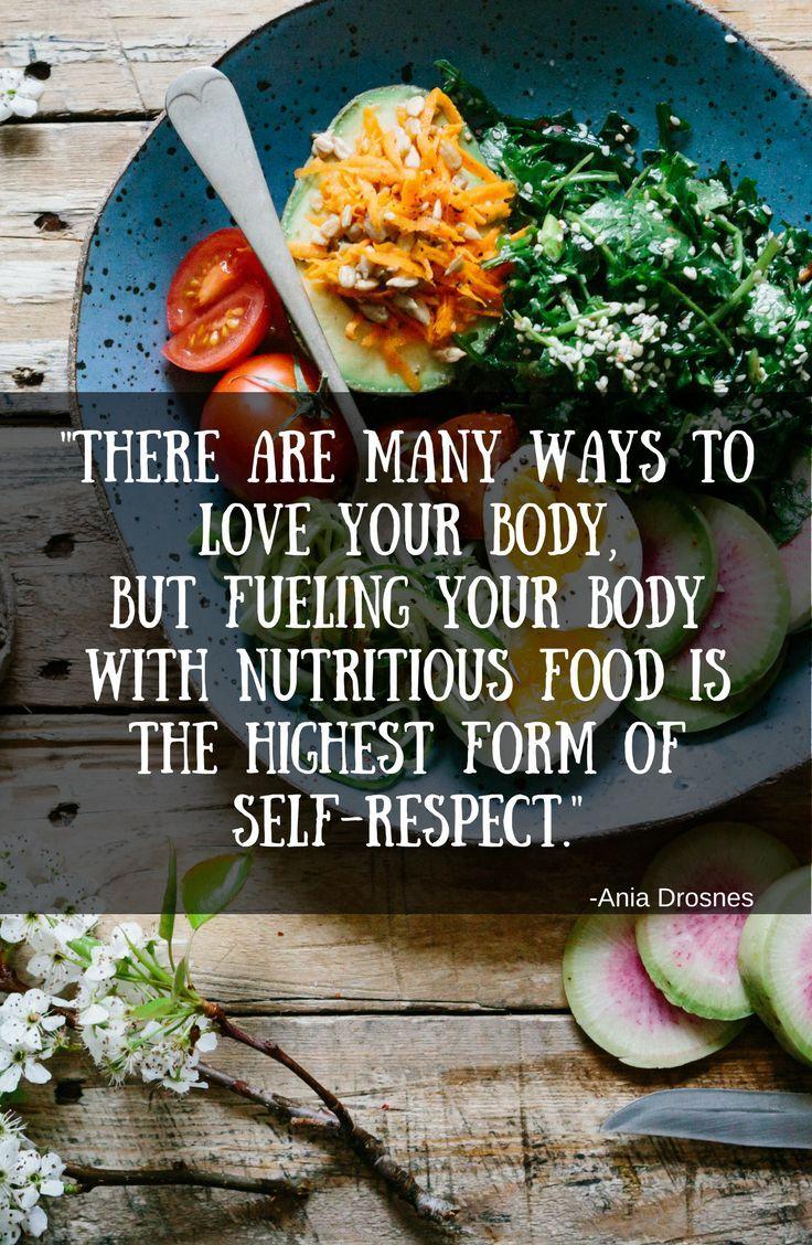 Featured Guest Post: Live Clean Nourish | Diet, nutrition ...