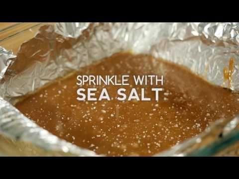 Homemade Sea Salt Vanilla Caramels – 12 Tomatoes