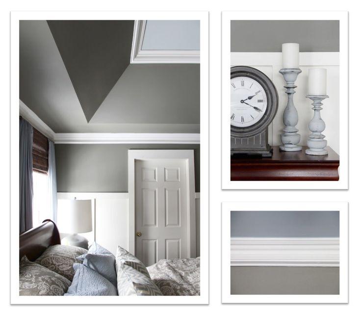Best 25+ Tray Ceiling Bedroom Ideas On Pinterest