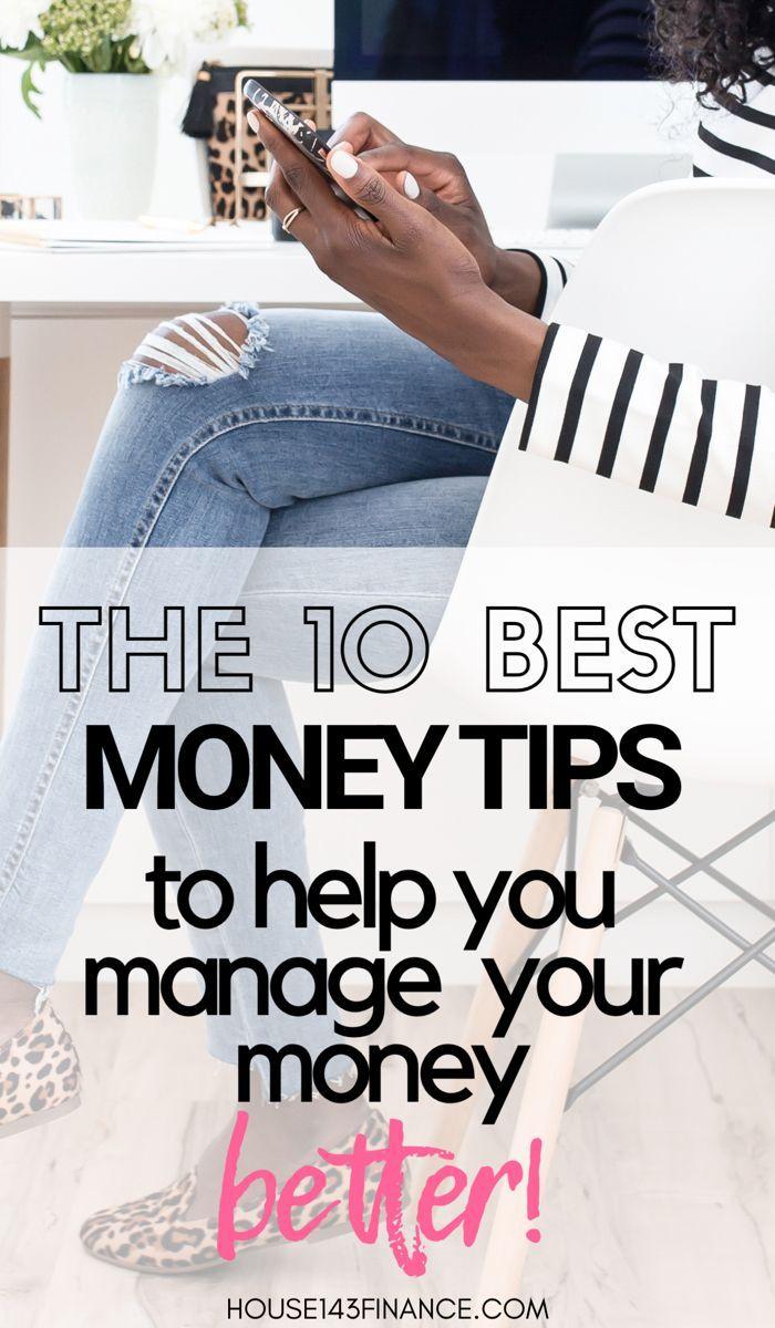 10 Easy Money Management Tips – Best Millennial Money Tips
