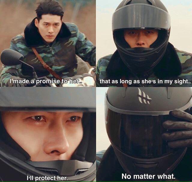 Quotes Crash Landing On You Kdrama Quotes Hyun Bin Korean