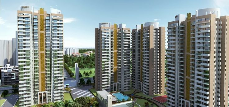 Ramprastha Primera offers 3 BHK apartments in Sector 37D, Gurgaon. Book now