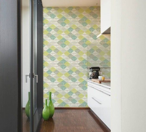53 best Steintapeten Tapeten in Steinoptik images on Pinterest - wohnzimmer ideen mit steintapete