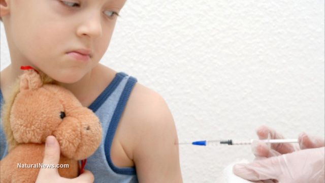 US government openly admits vaccines can cause polio, seizures and death in published 'Vaccine Injury Table'