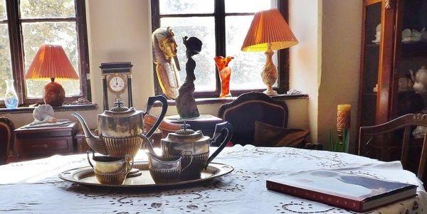Antik & modern bútorok - Stílus Galéria, Gyulakeszi [Pepita Hirdető]
