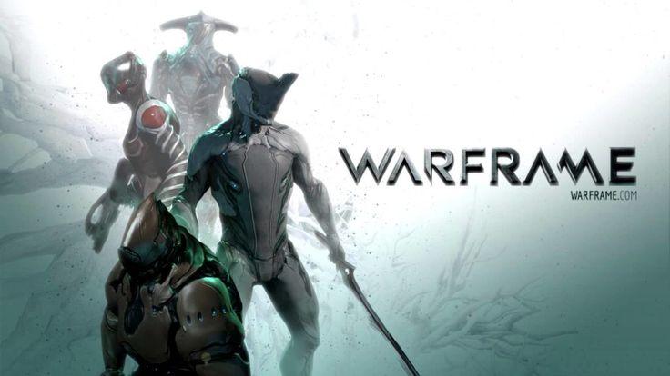Warframe jako jedna z najfajniejszych gier MMO w sieci. // Warframe as a one of the best MMO games