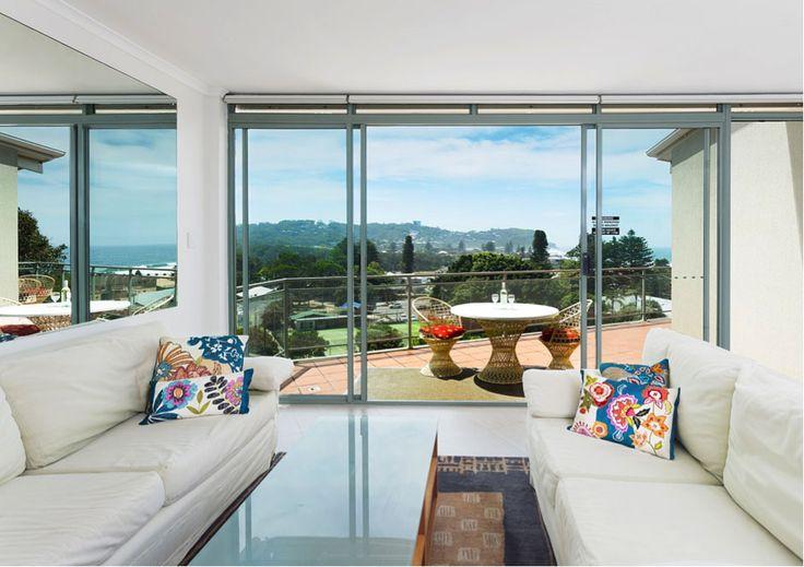 3 Bedroom Ocean View | Avoca Palms Resort