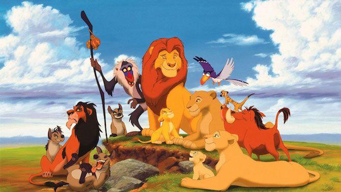 Perché Il Re Leone è la fine di un'epoca
