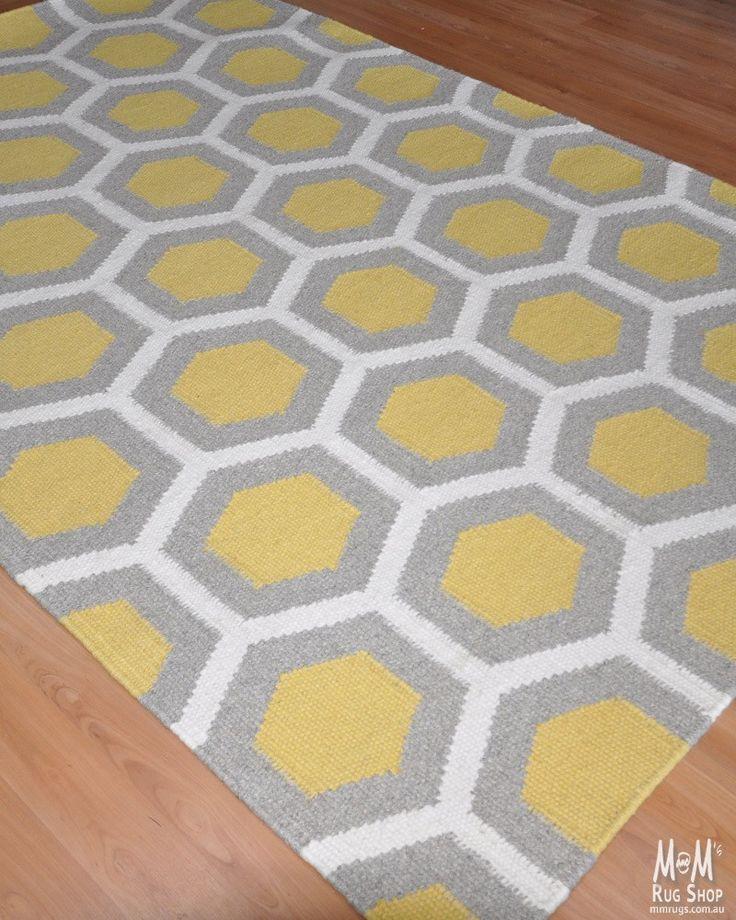 Hive Yellow