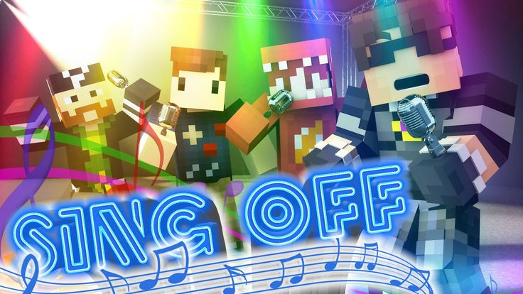 THE BALLAD OF BROKEN EARDRUMS! | Minecraft Sing Off  JOIN SKY, CAVEMANFILMS, TIMTIM, AND RED AS THEY DO A SING OFF, HOPEFULLY THEY CAN FINISH THE VIDEO..ALIVE..  Friends Channels TimTim - http://www.youtube.com/user/timdottv Youtube Sensation http://www.youtube.com/user/redvacktor Dan Sama http://www.youtube.com/user/cavemanfilms  Follow me on these cool things! http://www.zergid.com/sky http://instagram.com/skydoesstuff https://twitter.com/#!/SkyDoesTweeting http://www.face
