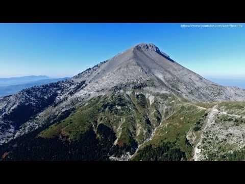 Dirfis Mountain – FoxHouse