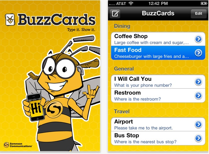 Need Help Memorizing Lines? There's An App For That…SCENE ...