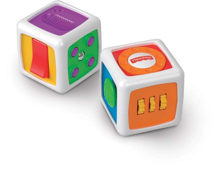 Fisher Price My First Fidget Cube Fidget Cube Play Cube Fisher Price