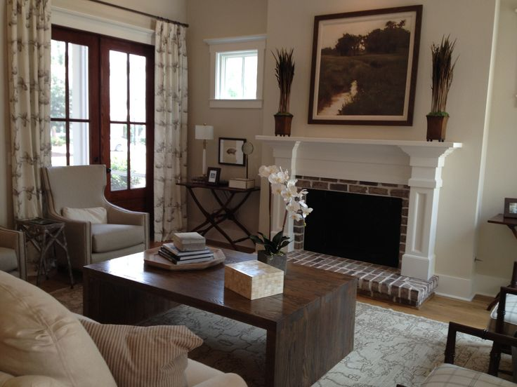 Living A Beautiful Life Southern Idea House Palmetto Bluff