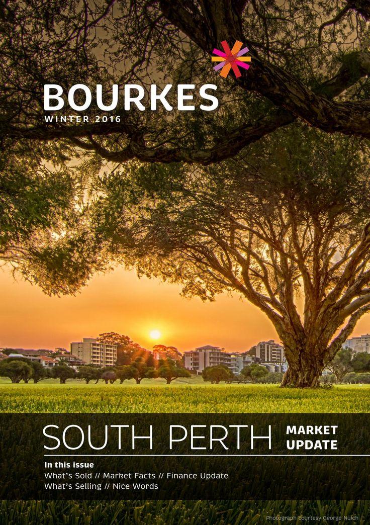 South Perth Market Update - Winter 2016