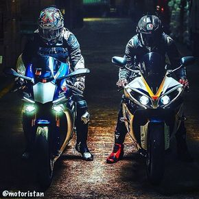- Yamaha YZF #R1  Yeni vs Eski kasa ? -  #Moto #Motorcycle #Motosiklet #Race #Racing #Cycle #Biker #Custom #Bike #Sportbike #Superbike -  #Honda #Yamaha #Kawasaki #BMW #KTM #Ducati #Aprilia #Triumph