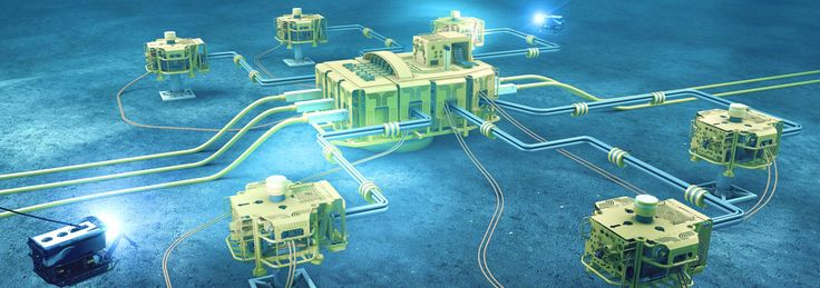 DNV GL kickstarts joint industry project to standardize subsea processing systems