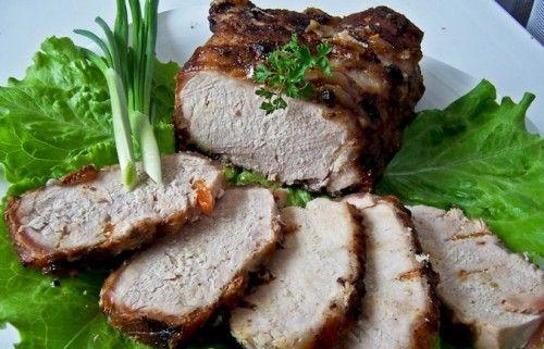 Мобильный LiveInternet Как приготовить по-настоящему сочное мясо | Ирина_Зелёная - Всё самое модное, интересное и вкусное вы найдёте у perchica |