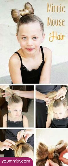 easy hairstyles for school 2015 Haircuts 2016 http://www.yoummisr.com/easy-hairstyles-school-2015-haircuts-2016/